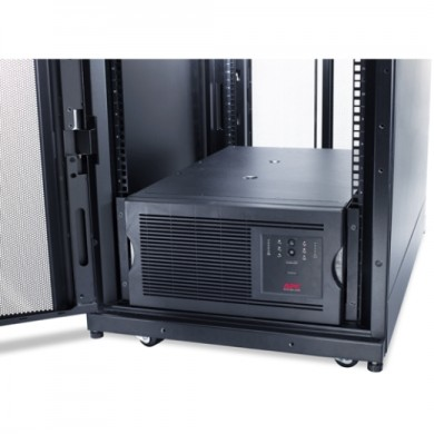 APC Smart-UPS 5000VA 230V Rackmount/Tower, Line-interactive, Pre-Installed SmartSlot™ Card AP9630