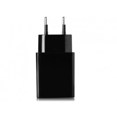 Universal USB Charger - 220V to miniUSB male Charger 1.4m (for mp3 players, communicators, etc.)