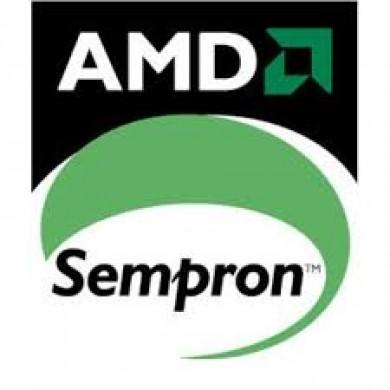 AMD Sempron™ LE 1300 Socket AM2, 2.3GHz, FSB1600MHz, 512KB, 45W, 64bit, tray