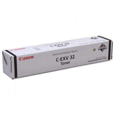 Toner Canon C-EXV32 Black (925g/appr. 19400 pages 6%) for iR2535/35i/40/45i