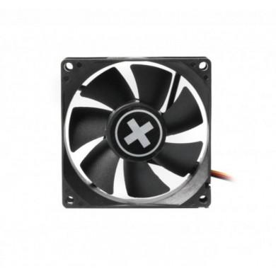 XILENCE XPF80S.W Fan(XF034), 80x80x15mm, 2600rpm, <26dBa, 30CFM, hydro bearing, 3Pin