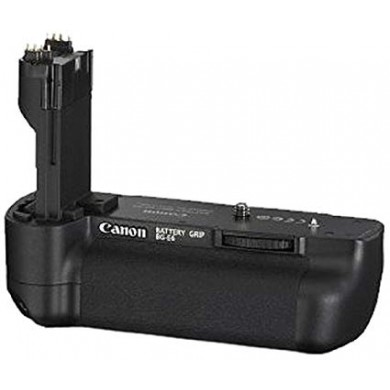 Battery Grip Canon BG-E6 (2 x LP-E6 or 6 x Size-AA), AF-ON button, M.Fn,  W315g for EOS 5D Mark II