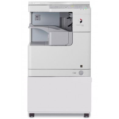 MFP Canon iR2520, Mono Copier/Network Printer _Color Scanner, Platen, Duplex, Net,A3/15ppm, A4/20ppm, 25–400%, RAM 256Mb, 1x250-sheet Cassette, Touch Operat panel, Drum Unit C-EXV33_140000 pages, Not in set - Toner  Black C-EXV33_14600 pages A4 at 6%