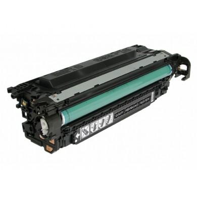 Green2 GT-H-250BK-C, HP CE250A Compatible, 11000pages, Black: HP Color LaserJet CP3525