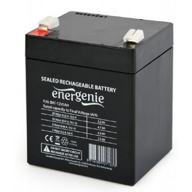 Gembird Battery 12V 5AH