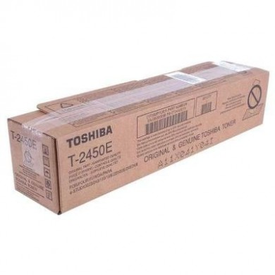 Toner Toshiba T-2450E (675g/appr. 25 000 pages 6%) for e-STUDIO 223/243/195