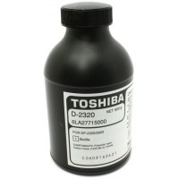 Developer Toshiba D-2320 (500g/appr. 90 000 pages 6%) for e-STUDIO 18/181/223/243/195