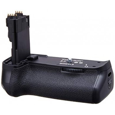 Battery Grip Canon BG-E9 (2 x LP-E6 or 6 x Size-AA), AF-ON button, W295g for EOS 60D,60Da