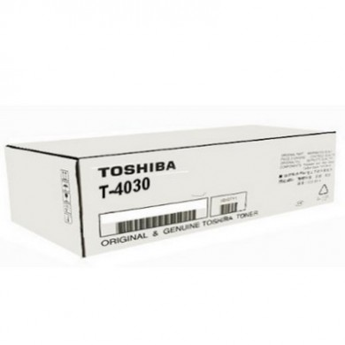 Toner Toshiba T-4030, black (12 000 pages 5%) for e-Studio 332S