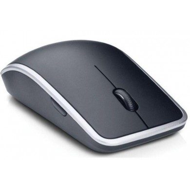 Dell WM514 Wireless Laser Mouse, Black (570-11537), Designed For atitude 12, 13 7350, 7370, E5270, E5460, E5470, E5520, E5570, E6330, E6540, E7270, E7470; OptiPlex 30XX, 3240, 5040, Precision 3510, 5510, 7510, 7710, XPS 11, 13, 15;