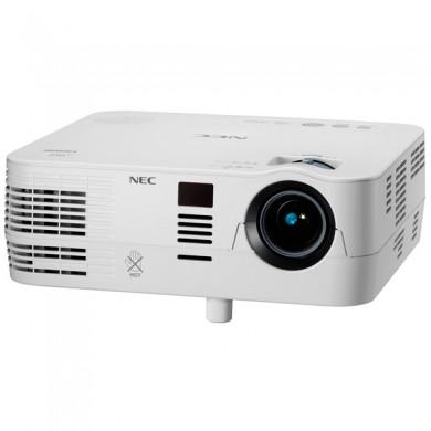 Proiector NEC VE281XG/ DLP / XGA / 2800 Lm