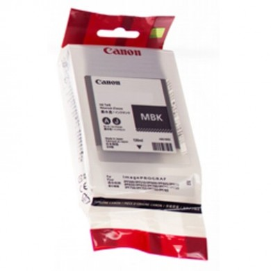 Ink Cartridge Canon PFI-207 MBk, Matte Black, 300ml for iPF680,685,780,785