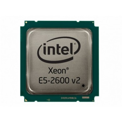 Intel Xeon Processor E5-2603 v2 4C 1.8GHz 10MB Cache 1333MHz 80W - for System x3650 M4