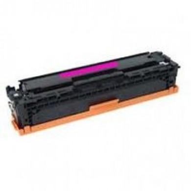 Printrite OEM PREMIUM T-CART CE313A/129/329/729 Magenta (1000p.) (HP Color LaserJet CP1025/CP1025NW; HP LaserJet Pro 100 color MFP M175a/M275a; CANON LBP 7010C/7018C)