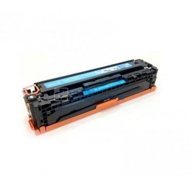 Printrite OEM PREMIUM T-CART CB541A/CE321A/CF211A Cyan (1400p.) (HP Color LaserJet CP1210/CP1215/CP1510/CP1515/CP1518/CP1525n/CP1525nw/CM1415fnw; HP LaserJet Pro 200 color M251nw/M276)