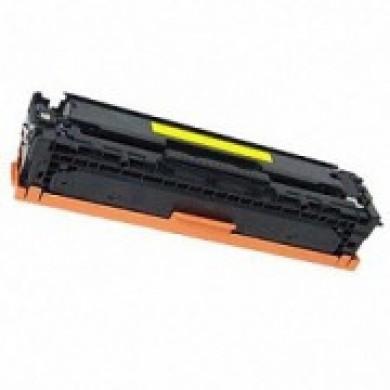 Printrite OEM PREMIUM T-CART CB542A/CE322A/CF212A Yellow (1400p.) (HP Color LaserJet CP1210/CP1215/CP1510/CP1515/CP1518/CP1525n/CP1525nw/CM1415fnw; HP LaserJet Pro 200 color M251nw/M276)