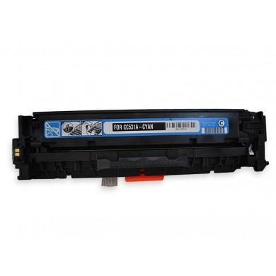 Printrite OEM PREMIUM T-CART CC531A/CE411A Cyan (2800p.) (HP ColorLaserJet CP2020/CP2025/CP2025n/CP2025dn/CP2025x/CM2320; HP Color LaserJet Pro 300 color M351a/M375nw; HP Color LaserJet Pro 400 color M451dn/M451dw/M451nw/M475dn/M475dw)