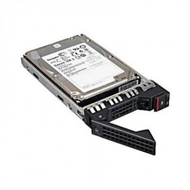 600GB 10K 6Gbps SAS 2.5in G3HS HDD - for System x3650 M5