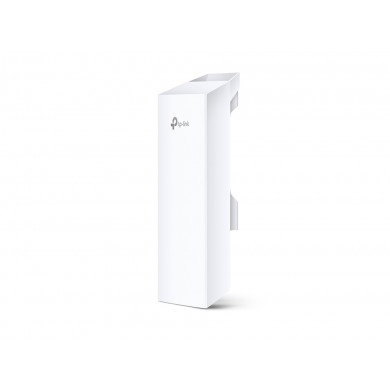 TP-LINK Pharos CPE510 N300 Wireless Access Point Outdoor CPE, 300Mbps 5GHz, 802.11n/a, AP / Client / Repeater / AP Router / WISP mode, IPX5 Proof, Passive PoE Adapter, 13dBi MIMO antenna, 1 LAN0 Passive PoE in + 1 LAN1, Passive PoE Passthrough