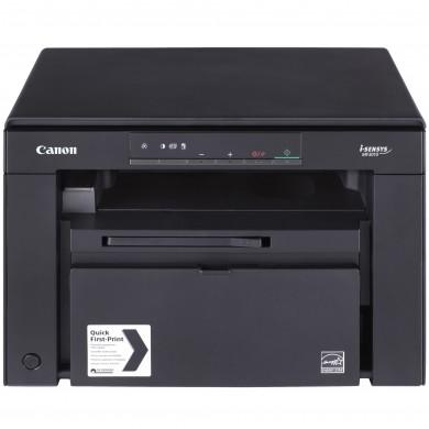 MFD Canon i-Sensys MF3010 + Kit (CRG725 x 2pcs)