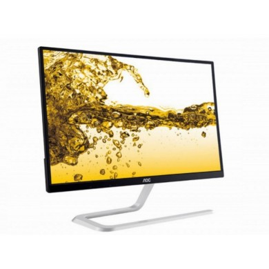 "21.5"" Monitor AOC i2281fwh / 4ms / Black"