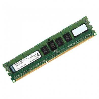 RAM - 8GB UDIMM DDR3 1600MHz (PC3-12800), 1.5V, ECC Memory for DELL.