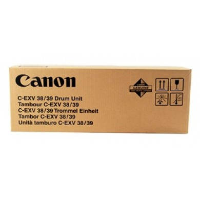Drum Unit Canon C-EXV38/39, 139 000 pages A4 at 5% for iR42xx/40xx/500