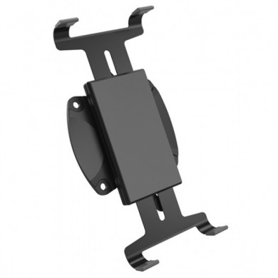 "Tablet Connector 8""-10"" - Vision Mounts VM-A69 Black, Connector on monitor arm to connect Tablet"