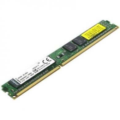 8GB DDR3L-1600  Kingston ValueRam, PC12800, CL11, 1.35V