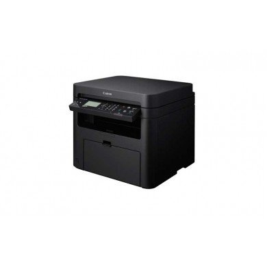 MFD Canon i-Sensys MF232W, Mono Printer/Copier/Color Scanner,Net,WiFi, A4, 1200x1200 dpi, 23ppm, 256Mb, Scan 9600x9600dpi-24 bit, Paper Input (Standard) 250-sheet tray, USB 2.0, Max.15k pages per month, Cartridge 737 (2400 pages* 5%)