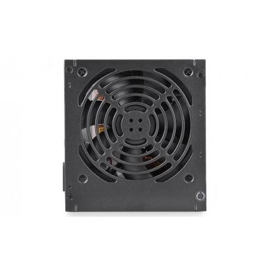 "PSU DEEPCOOL ""DA700"", 700W, ATX 2.31, 80 PLUS® Bronze, Active PFC, 120mm Silent fan with PWM, Double Layer EMI Filter, +12V (54A), 20+4 Pin, 1xEPS(4+4Pin), 5x SATA, 4xPCI-E(6+2pin), 4x Periph., MTBF100000Hours, Black"