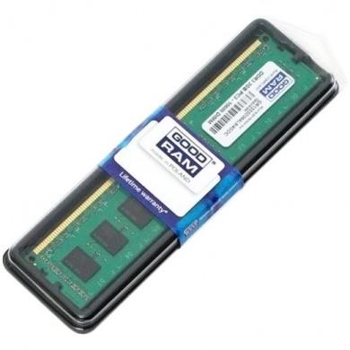 4GB DDR3-1600  GOODRAM, PC12800, CL11