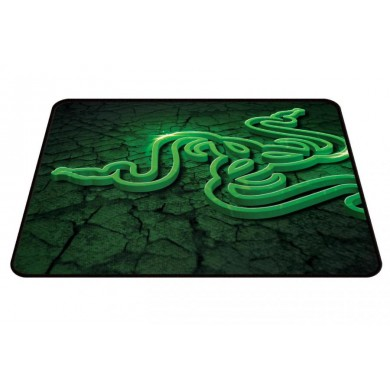 RAZER Goliathus Control - Fissure Edition / Soft Gaming Mousepad, Medium, Dimensions: 355 x 254 x 3 mm, Rubberized backing, Wear-tested cloth material