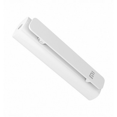 """Xiaomi """"Mi Bluetooth Audio Receiver"""", White, Portable Music Bluetooth Receiver, BT4.2, 3.5mm, HFP / HSP / A2DP / AVRCP, Maximum working time 4 hours, Charge Micro USB"""