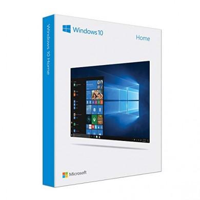 Win Home 10 64Bit Russiаn 1pk DSP OEl DVD