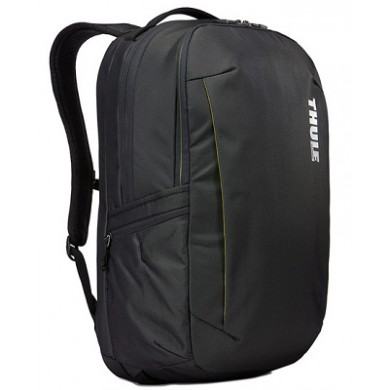 "15.6"" NB Backpack - THULE Subterra 30L, Dark Shadow, Safe-zone, 800D nylon, Dimensions: 32 x 23 x 50 cm, Weight 1,16 kg, Volume 30L"