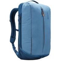 "15.6"" NB Backpack - THULE Vea 21L, Light Navy, Safe-zone, Polyester melange, 800D nylon, Dimensions: 31 x 24 x 50 cm, Weight 1.2 kg, Volume 21L"