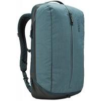 "15.6"" NB Backpack - THULE Vea 21L, Deap Teal, Safe-zone, Polyester melange, 800D nylon, Dimensions: 31 x 24 x 50 cm, Weight 1.2 kg, Volume 21L"
