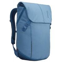 "15.6"" NB Backpack - THULE Vea 25L, Light Navy, Safe-zone, Polyester melange, 800D nylon, Dimensions: 30 x 24 x 48 cm, Weight 1.18 kg, Volume 25L"