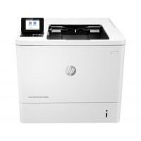 Printer HP LaserJet Enterprise M608dn, White, A4, up to 61ppm, 1200dpi, 512MB, Duplex, 6.86cm display, HP PCL 6, HP PCL 5e, HP Postscript 3, USB 2.0, Ethernet 10/100/1000T, up to 275000 pages, ePrint,CF237A (11000),CF237X(25000),CF237Y(41000)