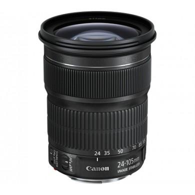 Zoom Lens Canon EF 24-105mm f/3.5-5.6 IS STM (9521B005)