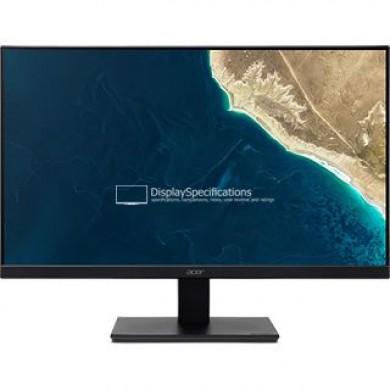 """27.0"""" ACER IPS LED V277BMIPX Zeroframe Black (4ms, 100M:1, 250cd, 1920x1080, 178°/178°, VGA, HDMI, DisplayPort, Audio Line-out) [UM.HV7EE.007]"""
