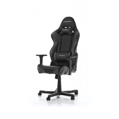 Gaming/Office Chair DXRacer Racing GC-R001-NG-W1
