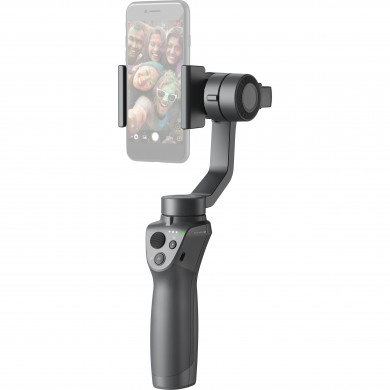 OSMO Mobile 2 - Stabilizer for Smartphone