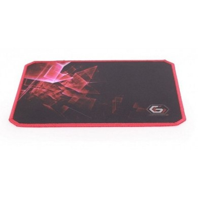 Gembird Mouse pad MP-GAMEPRO-M, Gaming, Dimensions: 250 x 350 x 3 mm, Material: natural rubber foam + fabric, Black