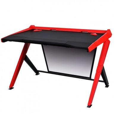 Gaming/Office Desk DXRacer GD-1000-NR, Red