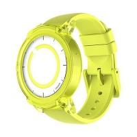 Ticwatch  E by Mobvoi, Lemon Yellow, 1.4
