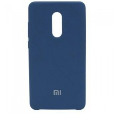 Xiaomi Hard Case Cover Blue for Xiaomi Redmi 5