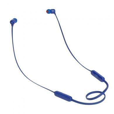 Casti JBL T110BT, Blue