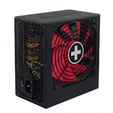 "PSU XILENCE XP1050MR9, 1050W, ""Performance X"" Series / Full Modular, ATX 2.4, 80 PLUS® Gold, Active PFC, 140mm fan,+12V (87.5A), 20+4 Pin, 8x SATA, 6x PCI-E 6+2pin, 4x Peripheral, ErP2014 norm, EcoPSU certified, Black"